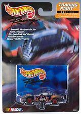 Hot Wheels Racing NASCAR #44 Kyle Petty Trading Paint Edition 1999 MOC