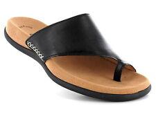 Gabor Damen-Sandalen & -Badeschuhe aus Echtleder ohne Muster
