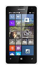 Téléphones mobiles Microsoft avec quad core 3G