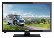 "TELEFUNKEN H274K4 24"" 768p HD LED LCD Flat Auto Fernseher - Schwarz"