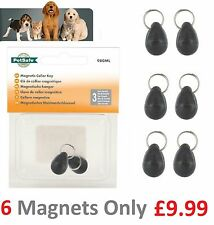 3 x Pack Staywell 980 Magnet Key For 932 400 420 440 Cat Flap Pack 2 PetSafe