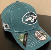 NEW YORK JETS NEW ERA 39THIRTY FLEX FIT HAT/CAP Large-XLarge Baseball Cap NFL