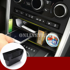 Inner Console Multifunction Storage Box For Land Rover Discovery Sport 2015-2018