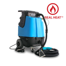 New Mytee HP120 Grand Prix Automotive Heated Detail Extractor