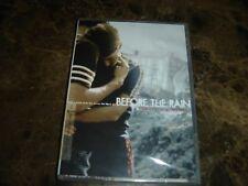 Prije kiše (Before The Rain) The Criterion Collection (DVD 1994)
