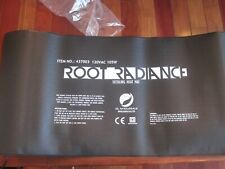 Root Radiance Heat Mat 48'' X 20.75'' Propagation Seedling Hydroponics 2 for 1!!