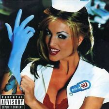 blink-182 - Enema of the State [New CD] Explicit, Enhanced