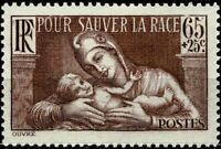 FRANCE 1937 Prophylaxie sanitaire YT n° 356 neuf ★★ luxe / MNH