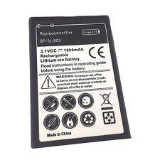 Nokia Lumia 710 Sabre Replacement Battery BP-3L/603 1500 mAh