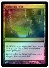 MTG X1: Reflecting Pool **FOIL**, Shadowmoor, R, ELP - FREE US SHIPPING!