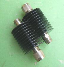 1pc Used Jfw 50Fhc-060-20 20W 60dB Dc-3Ghz N Rf coaxial attenuator
