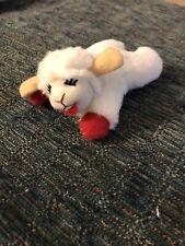 New listing Lambchop Cat Toy
