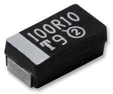 Capacitors - Tantalum - CAP TANT 4.7UF 35V CASE C