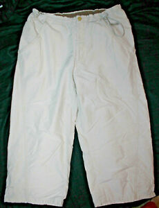 COLUMBIA Womens Capri Pants Size Small Great Condition