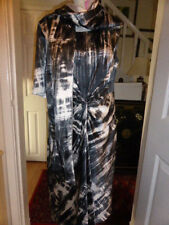 PLANET DRESS AND MATCHING SASH/SCARF SIZE 16