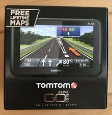 TOMTOM GO LIVE 1015 - HD-Traffic lebenslange Kartenupdate +neuster Karte +RADARE