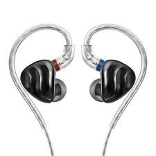 Fiio FH3 2BA+1DD Knowles Beryllium-plated Dynamic Hybrid Driver In-ear Earphone