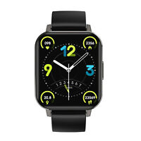 Smartwatch DTX Bluetooth Uhr RETINA Display Android iOS Samsung iPhone Huawei LG