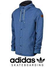 adidas Herren-Kapuzenpullover & -Sweats mit Kapuze und Baumwollmischung