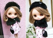 "CWC Exclusive Middie Blythe Doll x MILK ""Little Lilly Brown"" SALE"