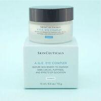 SkinCeuticals A.G.E. eye complex 15g 0.5oz #hdesa