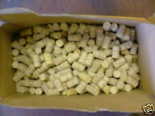 Craft and hobby corks for modelling, fishing, weddings etc. Large bag of 100