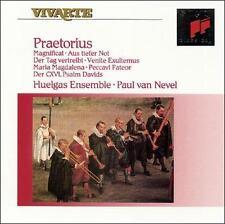 Praetorius: Magnificat