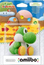 Yoshi amiibo Toys to Life Products
