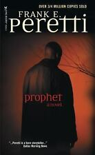Prophet by Frank E. Peretti (2003, Paperback)