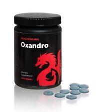 Xéno-Androgène - Oxandro - Drachensang - 100 comp 10mg
