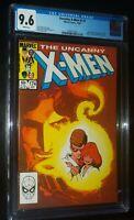 THE UNCANNY X-MEN #174 1983 Marvel Comics CGC 9.6 NM+
