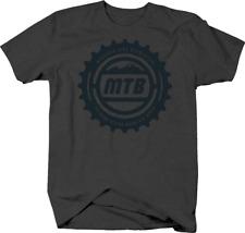 Mountain Bike Revolution MTB Extreme Outdoor Sports Tshirt