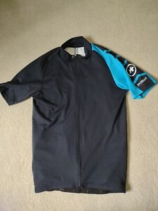 Mens Assos SS.mille evo7 Jersey Size S used about 5 times.