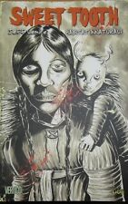 SWEET TOOTH n.5 - di Jeff Lamire  - Vertigo - Lion
