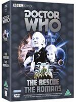 Nuovo Doctor Who - The Rescue/The Romani DVD