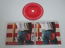 BRUCE SPRINGSTEEN/BORN IN THE U.S.A.(COLUMBIA COL 511256 2) CD ALBUM