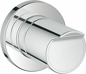 GROHE 19243001 Grohtherm 2000 Concealed Stop-Valve Trim