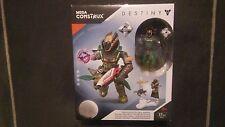 Mega Bloks  Destiny Warlock Hezen Lords armoury, Mega Construx