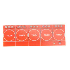1Pc TTP223 Capacitive Touch Switch Button Self-Lock Module for Arduino PL