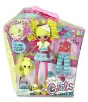 Lalaloopsy Girls My Hair Changes Color Pix E Flutters Doll
