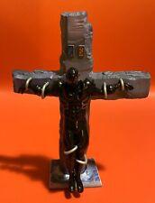 Space Cobra Figurine Black Soul Zero sur la croix (une figurine)