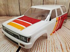 """Custom Painted Body 1991 Toyota 4Runner for 12.3"""" (313mm) WB Rock Crawlers"""