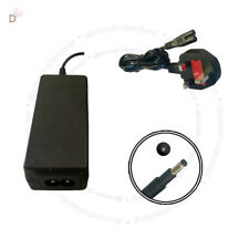 FOR HP PPP009C 19.5V 3.33A 677770-002 CHARGER + UK POWER CORD UKDC