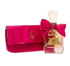 Viva La Juicy by Juicy Couture 3.4 oz / 100 ml Eau De Parfum EDP + Cosmetic Bag