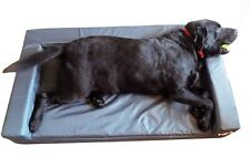 Millies ULTIMATE XXLARGE Orthopaedic Full Memory Foam XXL Dog Mattress / Bed