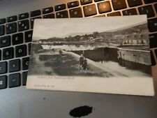 More details for postcard   p7g10  corpach caledonian canal