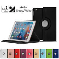 """Smart Stand Leather Magnetic Case Cover For Apple iPad mini 5 7.9""""iPad Air 10.5"""""""