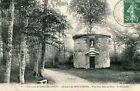 Carte Château de MAILLEBOIS Une vue dans le Parc La chapelle