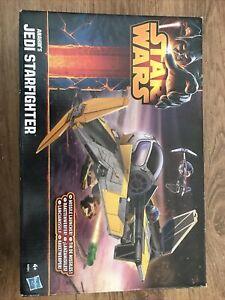 Star Wars Anakin's  Jedi star fighter