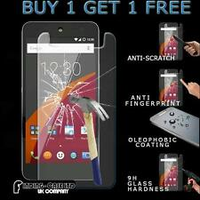 Genuine Tempered Glass Film Screen Protector For Wileyfox Swift